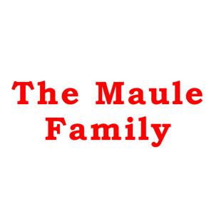 The-Maule-Family